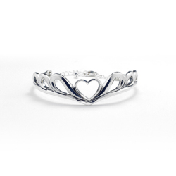 Sylphid Tiara bangle